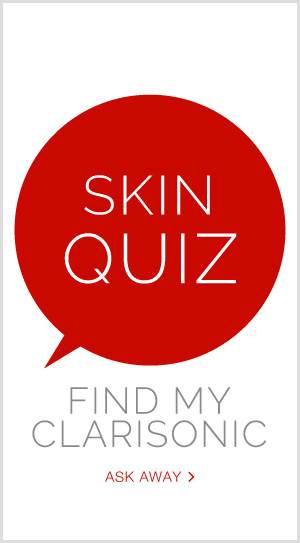 Take our Skin Quiz